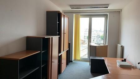 Büroräumung in Graz