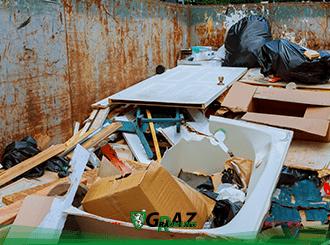 Entrümpelung Entsorgung Graz