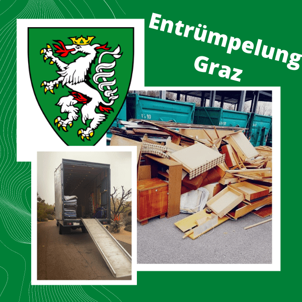Entrümpelung Graz
