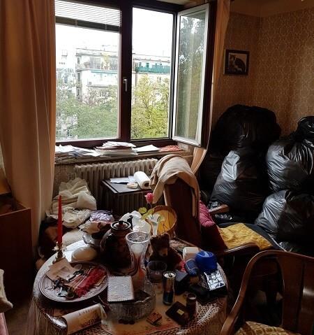 Gratis Haus Entrümpelung Graz