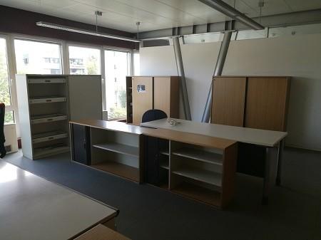 Büroentrümpelung Graz