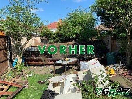 Graz Entrümpelung